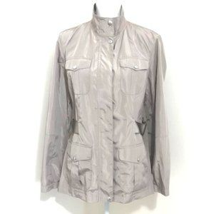 Polo Golf Ralph Lauren Khaki Zip Jacket